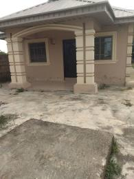 1 bedroom mini flat  Mini flat Flat / Apartment for rent ayetoro street bayeku  Igbogbo Ikorodu Lagos