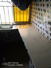 1 bedroom mini flat  Mini flat Flat / Apartment for rent MACAULAY (LAJA HOUSE) Igbogbo Ikorodu Lagos