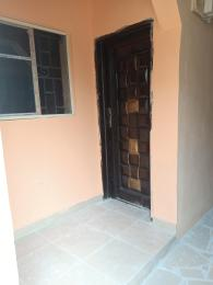 1 bedroom mini flat  Mini flat Flat / Apartment for rent Iyayibo street Igbogbo Ikorodu Lagos