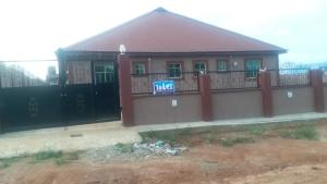 1 bedroom mini flat  Mini flat Flat / Apartment for rent agunfoye Igbogbo Ikorodu Lagos