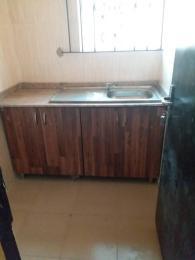 1 bedroom mini flat  Mini flat Flat / Apartment for rent Oreta/reigner street Igbogbo Ikorodu Lagos
