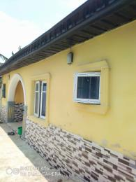 1 bedroom mini flat  Mini flat Flat / Apartment for rent Nakou str, Macaulay Igbogbo Ikorodu Lagos