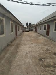 1 bedroom mini flat  Mini flat Flat / Apartment for rent faith avenue Igbogbo Ikorodu Lagos