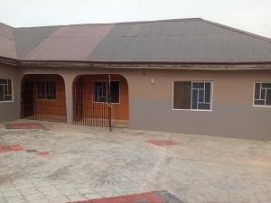1 bedroom mini flat  Blocks of Flats House for rent Behind university of Ibadan Ajibode Ibadan Oyo