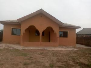 1 bedroom mini flat  Self Contain Flat / Apartment for rent Unity Estate Eleweran Abeokuta Ogun