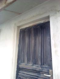 1 bedroom mini flat  Mini flat Flat / Apartment for rent MACAULAY STR Igbogbo Ikorodu Lagos