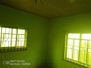 1 bedroom mini flat  Mini flat Flat / Apartment for rent Orjij bus stop Igbogbo Ikorodu Lagos