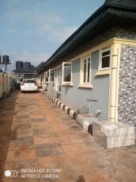 2 bedroom Mini flat Flat / Apartment for rent Obe sapele road Benin City Oredo Edo