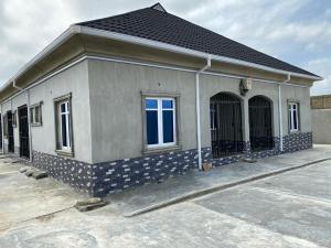 1 bedroom Mini flat for rent Lewusu Street,offin Igbogbo Ikorodu Lagos