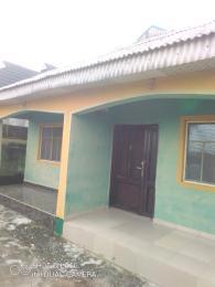 1 bedroom mini flat  Mini flat Flat / Apartment for rent LFI ROAD Igbogbo Ikorodu Lagos
