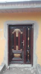 1 bedroom Mini flat for rent Iya Jollo Maternity Igbogbo Ikorodu Lagos