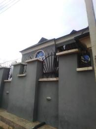 1 bedroom mini flat  Mini flat Flat / Apartment for rent Airport alakia Alakia Ibadan Oyo
