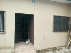 2 bedroom Self Contain Flat / Apartment for rent Alfonso Extension Ojoo Ibadan Ojoo Ibadan Oyo
