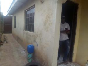 1 bedroom mini flat  Mini flat Flat / Apartment for rent Olokuta, Idi Aba Abeokuta Ogun