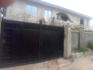 1 bedroom mini flat  Mini flat Flat / Apartment for rent Olokuta Idi Aba Abeokuta Ogun