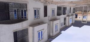 1 bedroom mini flat  Self Contain Flat / Apartment for rent Oluwa Town Abijo Gra Ibeju-Lekki Lagos