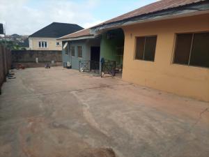 1 bedroom mini flat  Self Contain Flat / Apartment for rent Okebadan Estate Akobo Ibadan Oyo