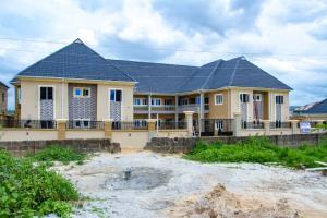 Self Contain Flat / Apartment for rent Akala Express Ibadan Oyo