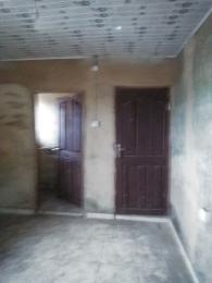 1 bedroom mini flat  Flat / Apartment for rent Itire rood surulere Itire Surulere Lagos