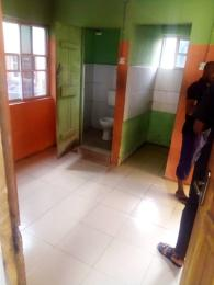 1 bedroom mini flat  Self Contain Flat / Apartment for rent Durosimi Onipanu Shomolu Lagos