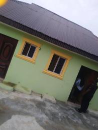 Flat / Apartment for rent Odo Ona Kekere, New Garage Odo ona Ibadan Oyo