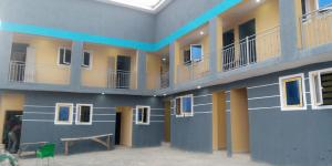 Self Contain Flat / Apartment for rent Ologuneru, Idigbaro Eleyele Ibadan Oyo