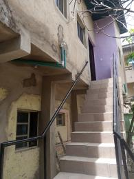 1 bedroom mini flat  Self Contain Flat / Apartment for rent Green Filed Estate Community road Okota Lagos