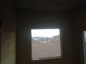 1 bedroom mini flat  Self Contain Flat / Apartment for rent Agege orile agege Agege Lagos