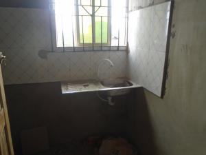 1 bedroom mini flat  Self Contain Flat / Apartment for rent agege orile agege Agege Lagos