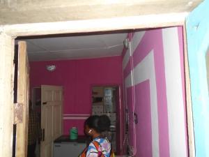 1 bedroom mini flat  Self Contain Flat / Apartment for rent alausa,ikeja Alausa Ikeja Lagos