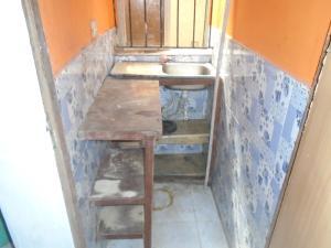 1 bedroom mini flat  Self Contain Flat / Apartment for rent Oke Ira,Ogba Oke-Ira Ogba Lagos