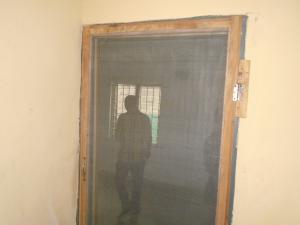 1 bedroom mini flat  Self Contain Flat / Apartment for rent off adeniyi jones is in a secure estate Adeniyi Jones Ikeja Lagos