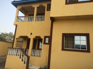 1 bedroom mini flat  Self Contain Flat / Apartment for rent olayinka jumbo street off beach road  Ebute Ikorodu Lagos