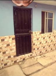 Self Contain for rent Aguda(Ogba) Ogba Lagos