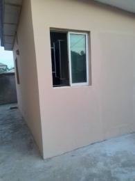1 bedroom mini flat  Self Contain Flat / Apartment for rent   Iju Lagos