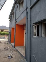 1 bedroom mini flat  Self Contain Flat / Apartment for rent Alaka Surulere Alaka Estate Surulere Lagos
