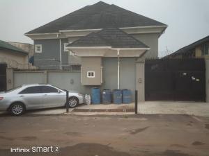 1 bedroom mini flat  Flat / Apartment for rent Gemade Estate Egbeda Alimosho Lagos