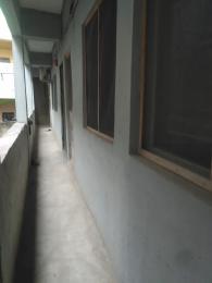 Self Contain for rent Akoka Yaba Lagos