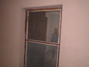 1 bedroom mini flat  Self Contain Flat / Apartment for rent haruna,ogba Ajayi road Ogba Lagos