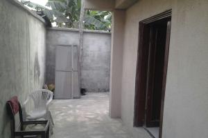 1 bedroom mini flat  Self Contain Flat / Apartment for rent Transable, Very Close To Ponle Bustop Gowon Estate Ipaja Lagos