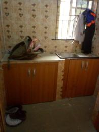 1 bedroom mini flat  Self Contain Flat / Apartment for rent osolo way,isolo Osolo way Isolo Lagos