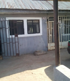 1 bedroom mini flat  Self Contain Flat / Apartment for rent BY TIMBER SHADE, BWARI,  Central Area Abuja
