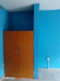 Self Contain Flat / Apartment for rent Akinnogun  Egbeda Alimosho Lagos