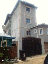 Flat / Apartment for rent Fafunwa Street Ipaja Lagos