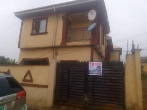 1 bedroom mini flat  Self Contain Flat / Apartment for rent Moba, Okeoko  Isawo Ikorodu Lagos