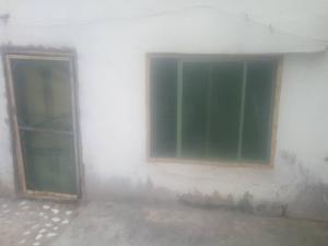 1 bedroom mini flat  Studio Apartment Flat / Apartment for rent Fagba street Jericho Idi shin Jericho Ibadan Oyo