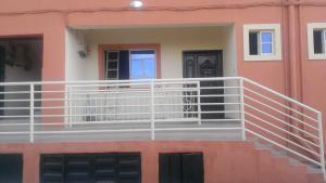 1 bedroom mini flat  Mini flat Flat / Apartment for rent satellite town Satellite Town Amuwo Odofin Lagos