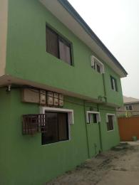 1 bedroom mini flat  Shared Apartment Flat / Apartment for rent MARSHY hill Estate  Ado Ajah Lagos