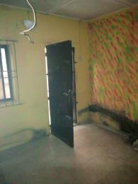 1 bedroom mini flat  Mini flat Flat / Apartment for rent Obawole Iju Lagos