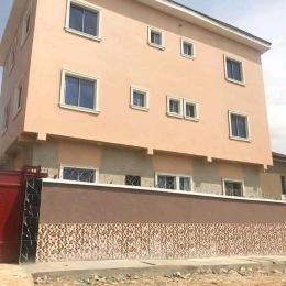 1 bedroom mini flat  Flat / Apartment for rent Omojuwa estate Ketu Lagos
